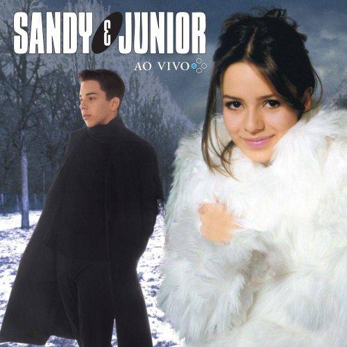 CD SANDY E JUNIOR - QUATRO ESTAÇÕES AO VIVO