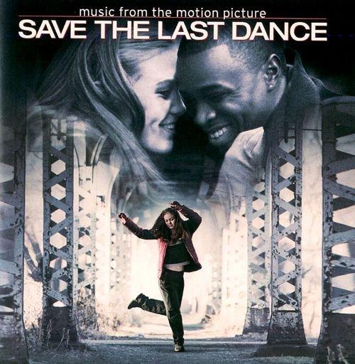CD SAVE THE LAST DANCE - NO BALANÇO DO AMOR - TRILHA SONORA