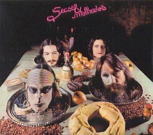 CD SECOS E MOLHADOS - SECOS E MOLHADOS 1973 (DIGIPACK)