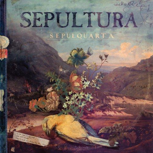 CD SEPULTURA - SEPULQUARTA - PRÉ-VENDA LANÇAMENTO 13/08