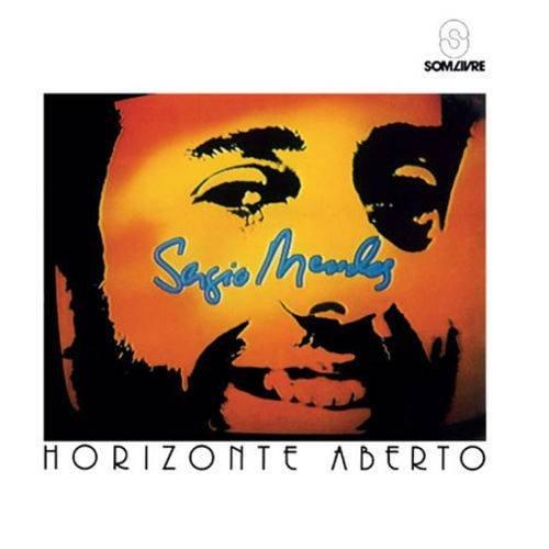 CD SERGIO MENDES - HORIZONTE ABERTO