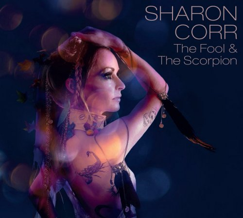 CD SHARON CORR - THE FOOL AND THE SCORPION