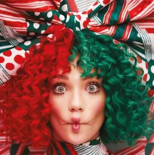 CD SIA - EVERYDAY IS CHRISTMAS
