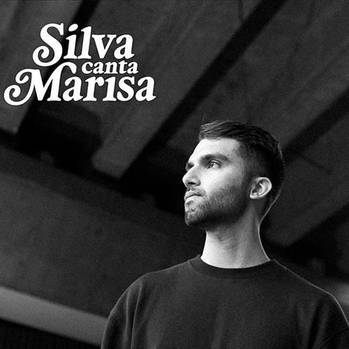 CD SILVA - SILVA CANTA MARISA