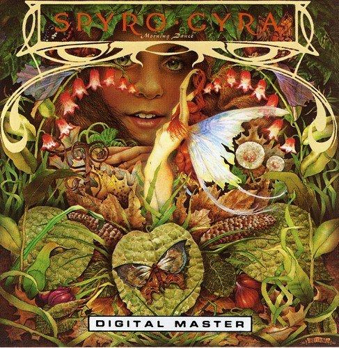 CD SPYRO GYRA - MORNING DANCE