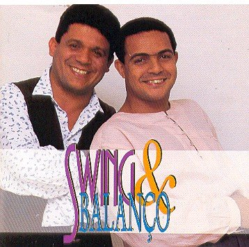 CD SWING & BALANÇO - SWING & BALANÇO