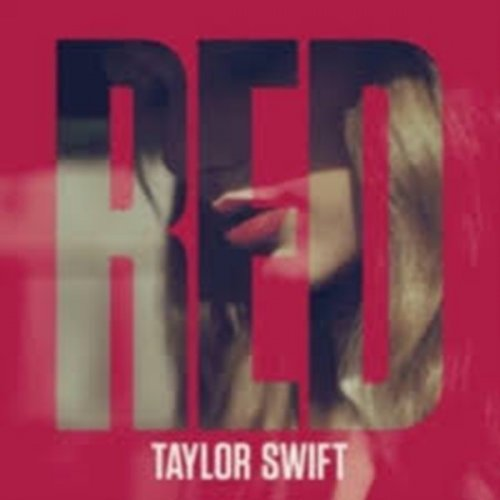 CD TAYLOR SWIFT - RED - DELUXE (DUPLO - 2 CDS)