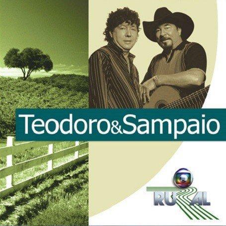 CD TEODORO & SAMPAIO - GLOBO RURAL TEODORO & SAMPAIO
