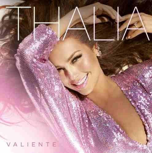 Cd Thalía Valiente