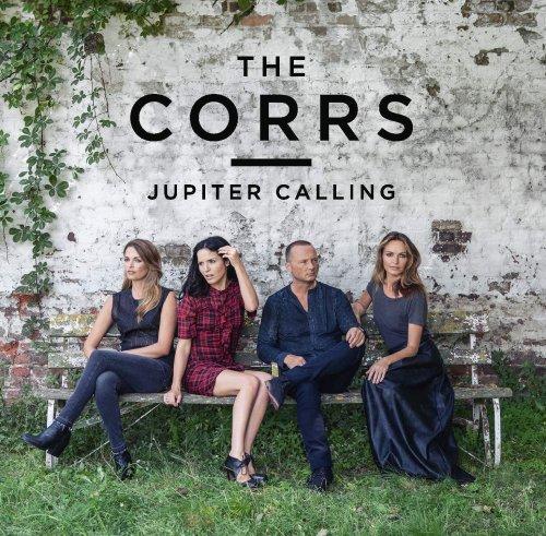 CD THE CORRS - JUPITER CALLING