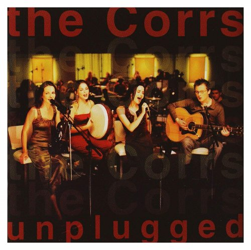 CD THE CORRS - THE CORRS UNPLUGGED