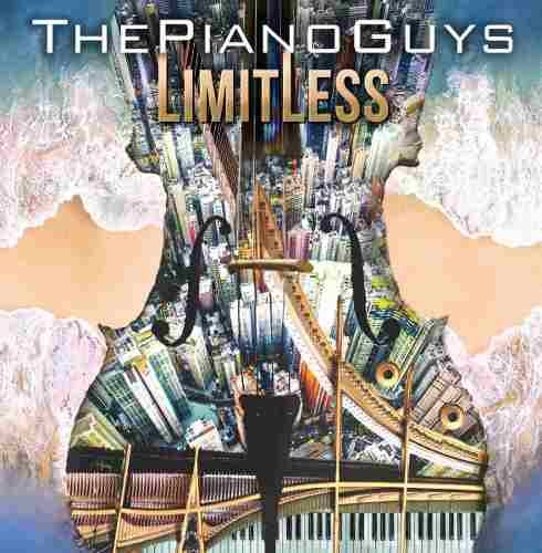CD THE PIANO GUYS - LIMITLESS