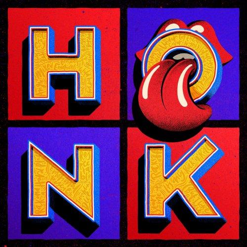 CD THE ROLLING STONES - HONK - O MELHOR DE 1971 a 2016 - 2 CDs