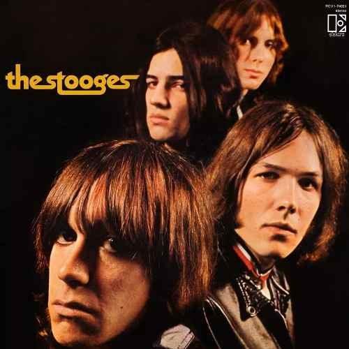 Cd The Stooges - 1969 (duplo) Original Lacrado