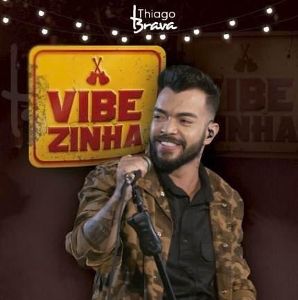CD Thiago Brava - Vibezinha Do Thiago Brava