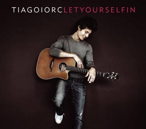 CD TIAGO IORC - LET YOURSELF IN