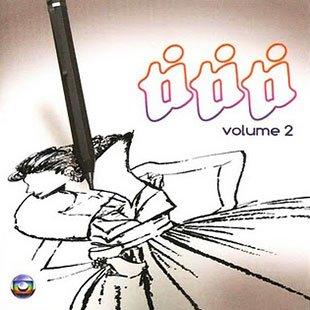 CD TITITI VOL. 2 - TRILHA SONORA (VARIOS INTERPRETES)