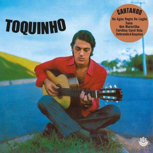 CD TOQUINHO - TOQUINHO 1970