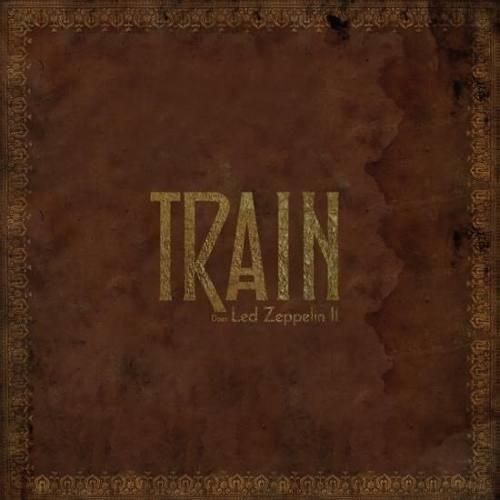 CD TRAIN - DOES LED ZEPPELIN II