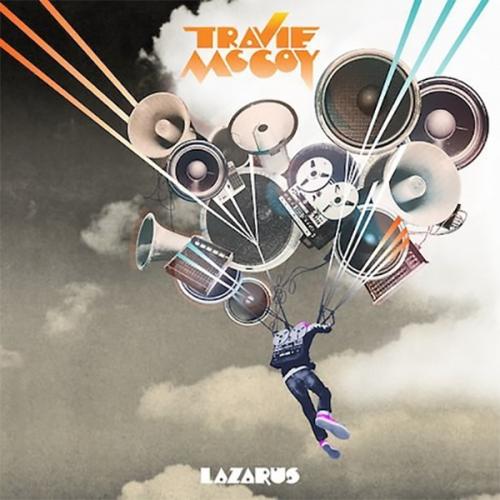 CD TRAVIE MCCOY - LAZARUS