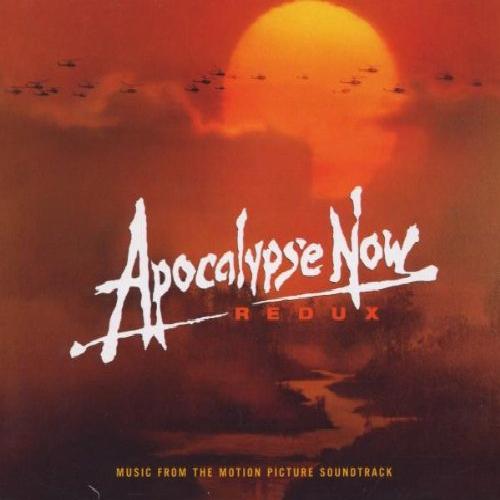 CD APOCALYPSE NOW REDUX - TRILHA SONORA