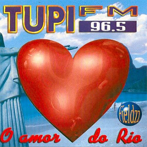 CD TUPI FM - VARIOS
