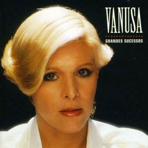 CD VANUSA - GRANDES SUCESSOS 1998