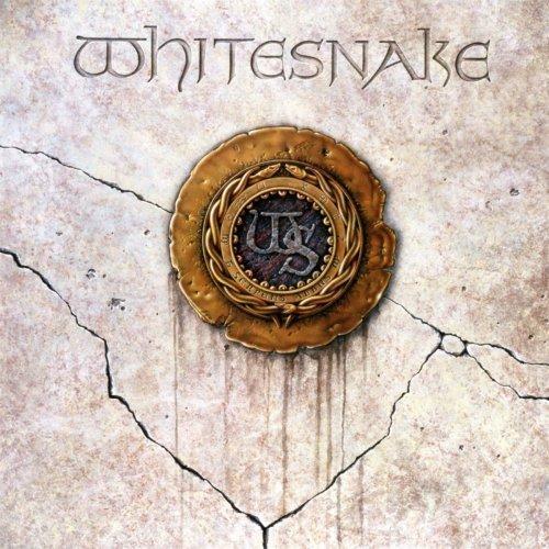 CD WHITESNAKE - 1987 - 30TH ANNIVERSARY REMASTER