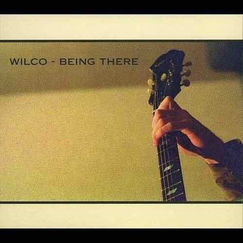 Cd Wilco Being There (importado)