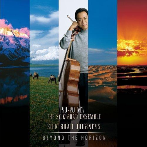 CD YO-YO MA - SILK ROAD JOURNEYS: BEYOND THE HORIZON (2004)