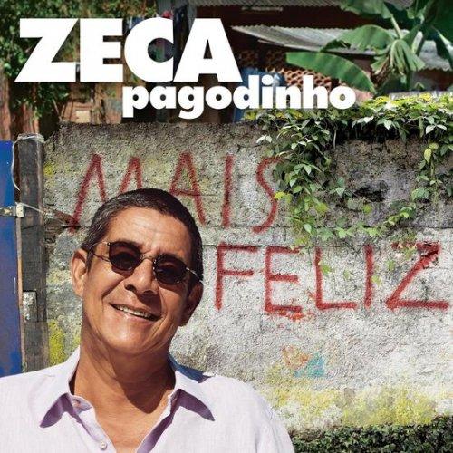 CD ZECA PAGODINHO - MAIS FELIZ