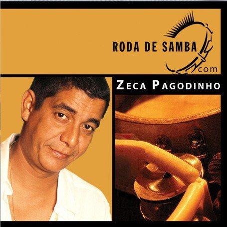 CD ZECA PAGODINHO - RODA DE SAMBA ZECA PAGODINHO