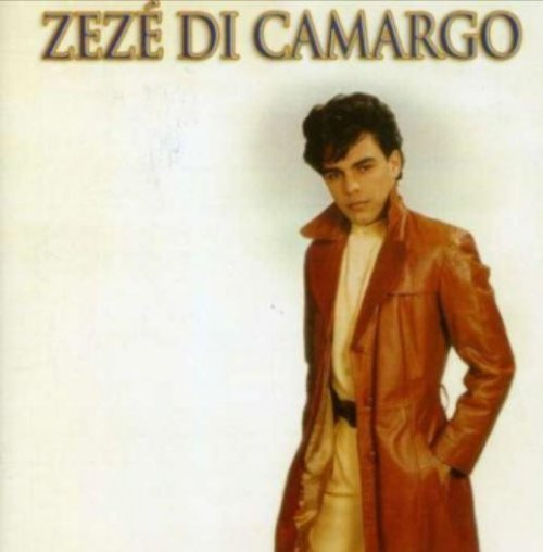 CD ZEZE DI CAMARGO - ZEZÉ DI CAMARGO