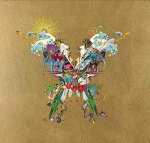 COLDPLAY LIVE IN B AIRES & SP PACOTE BORBOLETA 2 CDS + 2DVDS