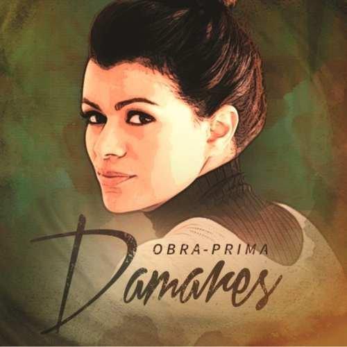 Damares - Obra-prima - Cd + Playback