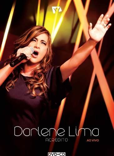 Darlene Lima - Acredito Dvd