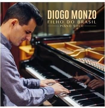 CD DIOGO MONZO - FILHO DO BRASIL