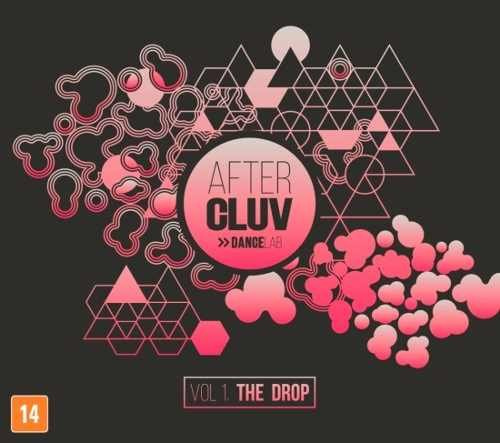 Dvd + 2 Cds After Cluv Dance Lab Vol. 1 - The Drop