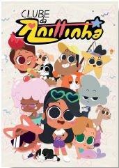 DVD - ANITTA - CLUBE DA ANITTINHA