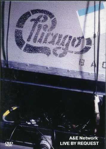 Dvd Chicago A&e Network Live By Request Original Lacrado