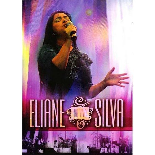 DVD ELIANE SILVA - AO VIVO