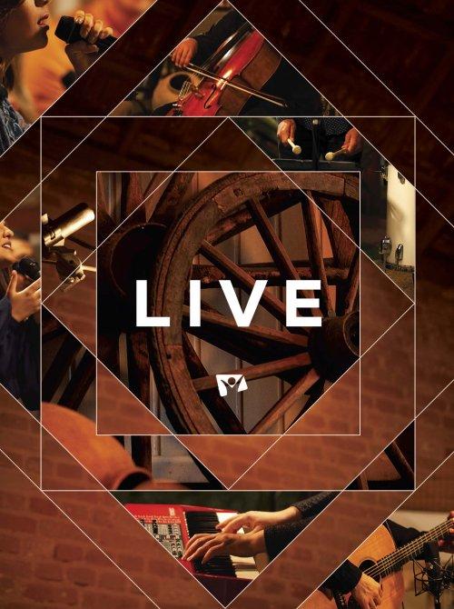 DVD -  LIVE (KIT DVD+CD)  - LÜDTKE,  ARAUTOS E OUTROS