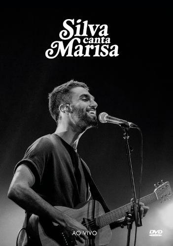 DVD SILVA - CANTA MARISA (AO VIVO)