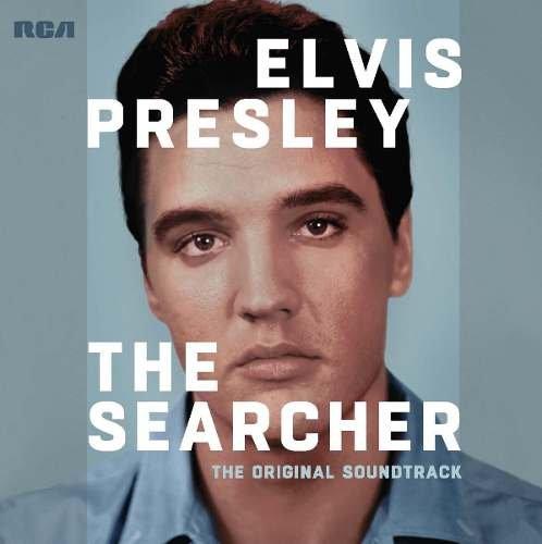 Elvis Presley The Searcher (the Original Soundtrack) Cd