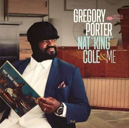 Gregory Porter - Nat King Cole & Me Cd