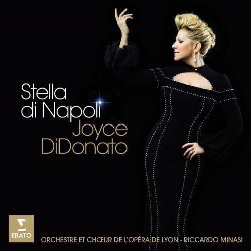 Joyce Didonato - Stella Di Napoli Cd