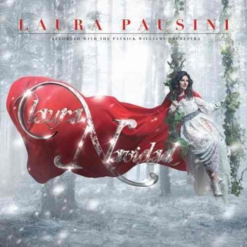Laura Pausini - Laura Navidad - Original Lacrado Cd