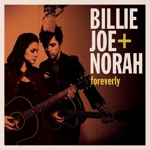 LP VINIL BILLIE JOE ARMSTRONG + NORAH - FOREVERLY