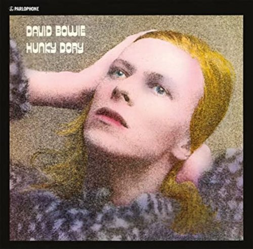 LP VINIL DAVID BOWIE - HUNKY DORY - IMPORTADO