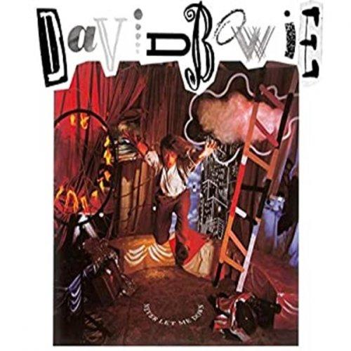 LP VINIL DAVID BOWIE - NEVER LET ME DOWN (IMPORTADO)